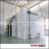 Cold storage Cold room for fruit and vegetable meat Fruit preservationCold storage installation project