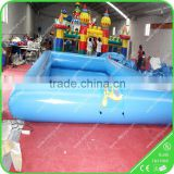 Piscina Product Inflatable Pool Ground Above, Inflatable Tank for Playing