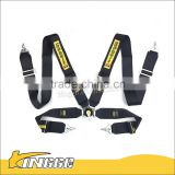 Racing 4 Point Quick Release Sport Car Seat Belt Webbing Wholesale