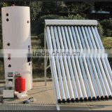 Evacuated Tube Split Solar Hot Water Heating Systems                                                                         Quality Choice