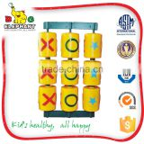 Playground Accessories Tic Tac Toe Cylinder Set with Fasteners                                                                         Quality Choice