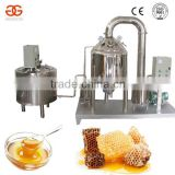 Stainless Steel Honey Processing and Packing Machine/Automatic Honey Stick Filling Machine