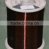 enameled aluminum class180 coated crab trap wire