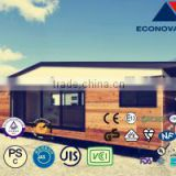 modern prefabricated houses luxury made in China                                                                         Quality Choice