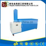 Made in China environmental safe cotton bale packing machine