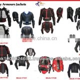 Body Armour jacket Motorcycle Safety Jacket body protector