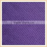 high quality Corduroy fabric velvet mercerived fabric factory direct sale