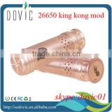 Cheap price king kong mod with adjustabe pin