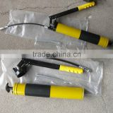 Grease gun construction machine breaker hand Grease gun High pressure Automotive 400CC 500CC 600CC