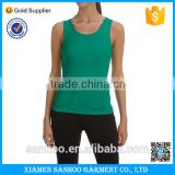 Alibaba China Garment Tank Top For Women 2016 Fashion Style Vest Clothes Wholesale China