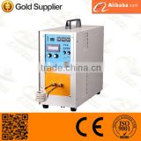 LH-15A Trade Assurace Small high frequency induction heater,welding/melting/forging/quenching