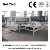 Rotary Die Cutter Machine Price/Corrugated Cardboard Carton Box Flexo Printing Rotary Die Cutting