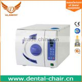 15L Dental Autoclave/ Vacuum Steam Sterilizer Class B LED Display/ Date Printer dental autoclave price