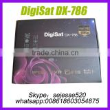 Inquiry About 2015 Newest model digisat dx-786 fta receiver for africa dvb-s2 fta decoder with biss can open tv3 channels
