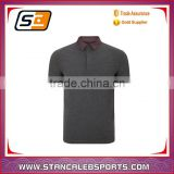 Stan Caleb Sport Top, Quality Man's Clothing,Short Sleeve Mens Tops POLO Men Shirt, fashion mens polo shirts