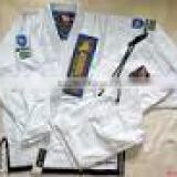 high quality jiujitsu uniform custom design gi Brazilian jiu jitsu gi