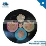 MC, MCP, MCTP,MCPTJ, MY,MYP, MYPT, MYPTJ, MCDP Flexible Rubber Mining Cable