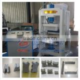 Concrete spacer making machine