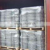 hot dipped galvanized barded wire