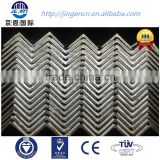 ASTM A36 equal Angle Steel 50x50 Steel 45 Degree Angle Iron Hot Dip Galvanized Angle Steel