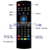 Wholesale Wireless Air Mouse With Keyboard Import China Products For Android Tv Box ,Laptop,Desktop