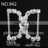 wholesale High Quality Rhinestone Roll Cup Chain In Roll,empty rhinestone claw cup chain,crystal trimming