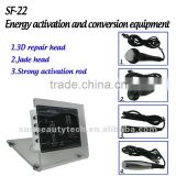 Portable Energy Activation and Conversion for skin care, dark circle removal beauty equipment
