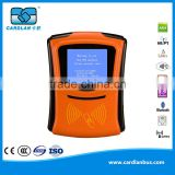 RFID Reader/Bus Card Charge Payment System/Bus Ticket Pos Machine/Bus Pos System/Bus Ticketing System