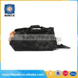 Famous brand popular basketball sport gym travel shoe bag with large space design