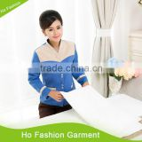 Women's Autumn & Winter Use Hotel Worker's Clothing Hotel housekeeping staff uniform