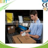 OEM Blank A4 Paper Private Drop Shipping Label on Half Sheet