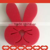 2014 Hot Selling Baby Bath Toy Sisal Bath Sponges
