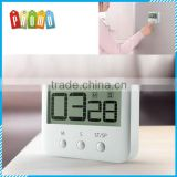 Wholesale Mini LCD digital countdown timer, cooking kitchen timer