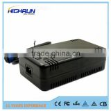 20v 25a with CE FCC ROHS CB PSE KC automatic power changeover switch power supply