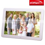 New arrival 12 inch 800*600 hd lcd digital photo picture image frame