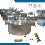 Fo shan kendy excellent performance green bean cake packaging line
