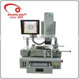 Hot air bga chip removal machine for samsung motherboard or mobile phone motherboard RW-SV560A