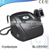 Increasing Muscle Tone New Model 500W Cryotherapy Machine Whole Body/cryolipolysis Machine