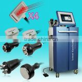 Rf Cavitation Machine Hot Sale LS650 Cavitation Slimming Machine Ultrasonic Laser Cavitation System Vacuum RF Laser Shaping Device Non Surgical Ultrasound Fat Removal