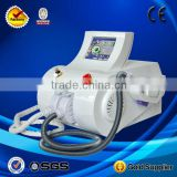 Acne Removal CE Approved E-light (ipl+rf) Beauty Equipment For Cosmetic Salon Beauty Studio Remove Diseased Telangiectasis