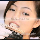 Dental supply companies wholesale for medical equipment professional teeth whitening Shade guide