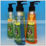 TINA TESTIMONY new olive magic/human hair oil treatment 300ml/bottle