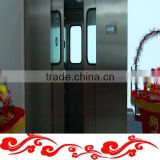 automatic and electirc purification air shower room