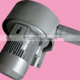 Electric Industrial Centrifugal Hot Air Blower For Inflatables Portable Air Suction Blower Motor