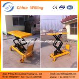 Hydraulic Lifting Table telescopic lift table