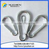 Rigging Snap Hook Snap Hook With Eyelet Stainless Steel Carabiner Wholesale