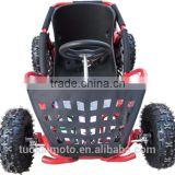 1000W electric kids racing go kart/battery powered go kart (TKE-G1000-K )