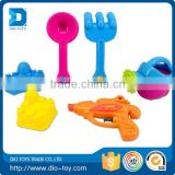 Wholesale Summer Seaside Play Sand Game Childrens Outdoor Toys Beach Buckets And Spade Set