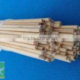 Bamboo flower sticks 40cm Dia3mm support plants