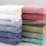 Cotton absorbent towel supermarket towel Hotel Bath Towel